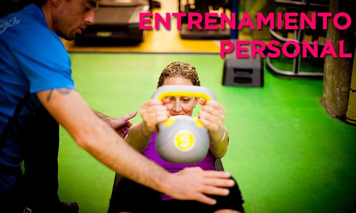 Programa de entrenamiento personal en Valencia