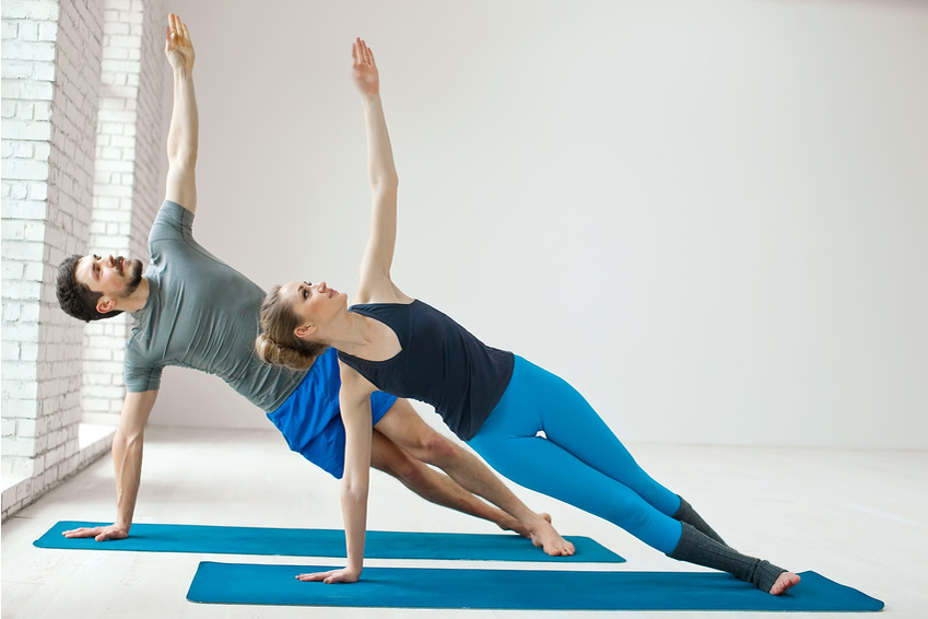 Gimnasio Valencia con Pilates