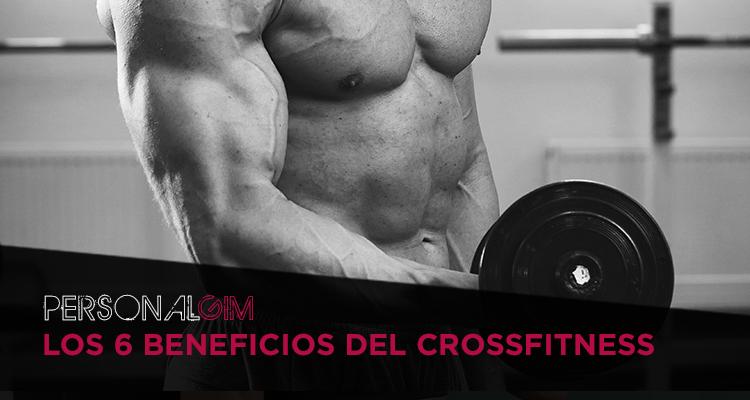 Beneficios del cross fitness