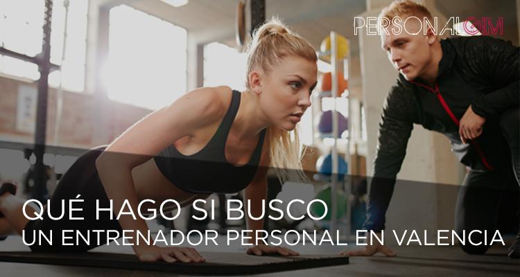 Gym Valencia. Centro de entrenamiento personal Valencia
