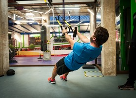 cross fitness en Valencia Centro