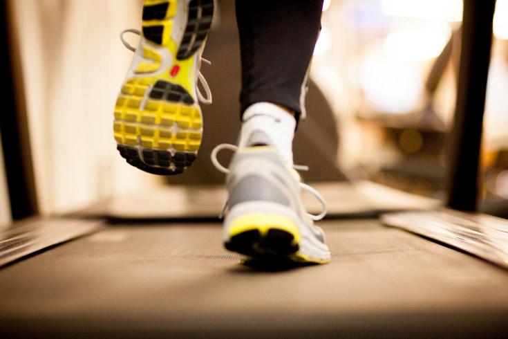 Runners Valencia