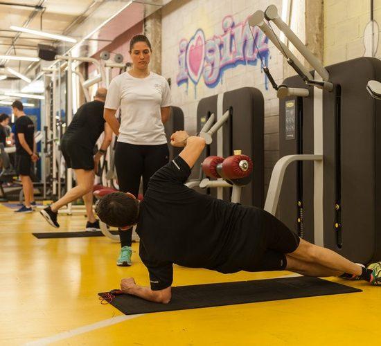 Ejercicio físico y salud valencia centro gim