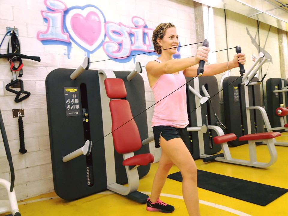 Valencia capital gimnasios. Entrenamiento funcional en Valencia