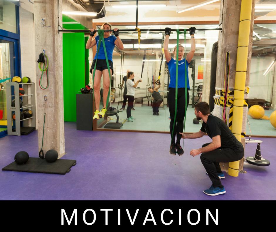 Los mejores gimnasios con crossfit en Valencia