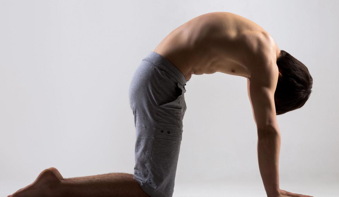 Estudio de yoga Valencia
