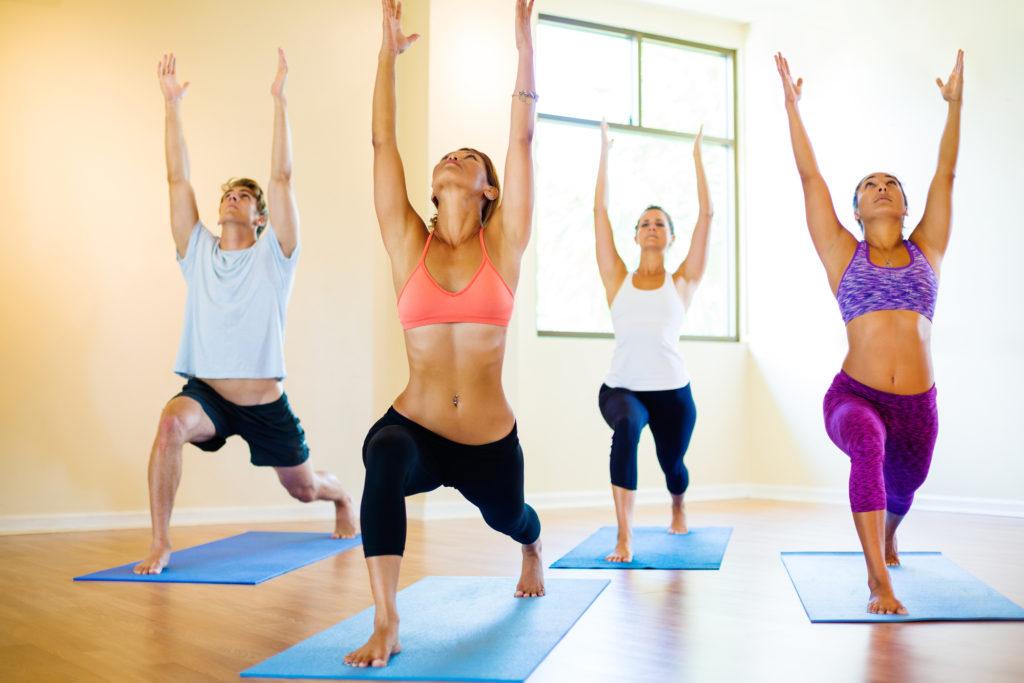 Pilates y yoga en Valencia