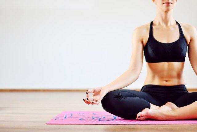 Yoga Valencia precios